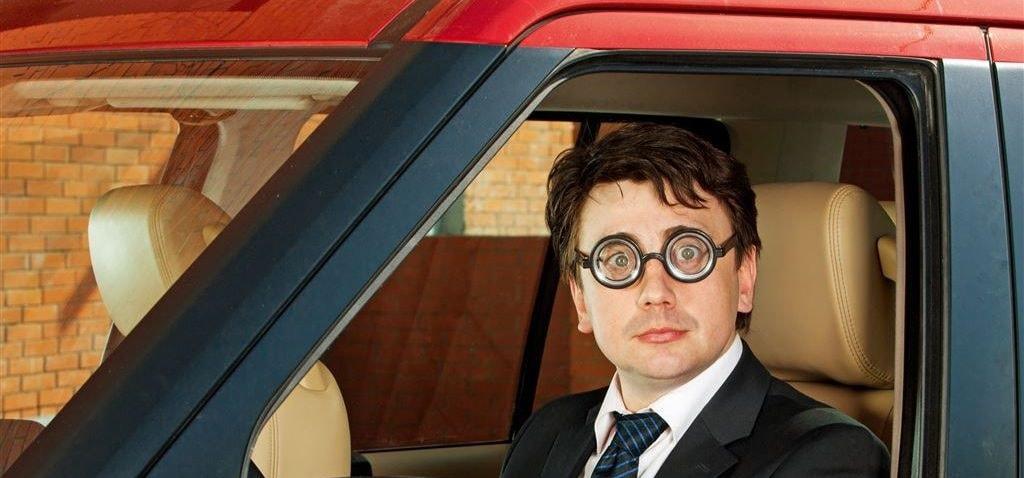 Можно ли с плохим зрением водить машину