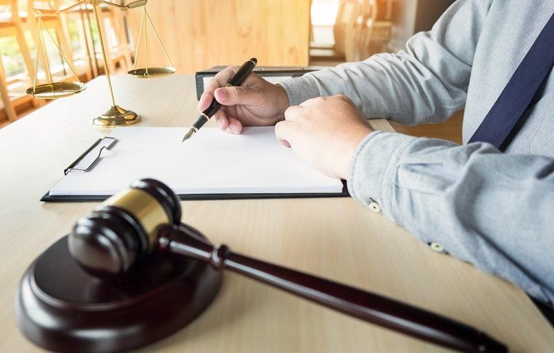 юридические проблемы