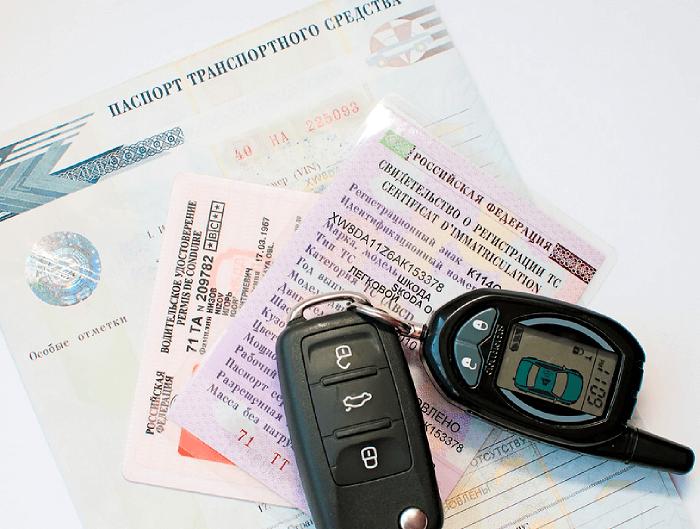 Проверка ПТС: как пробить машину по номеру ПТС в ГИБДД