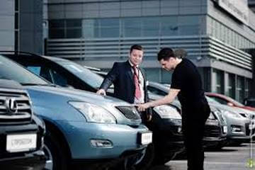 Порядок действий при продаже авто