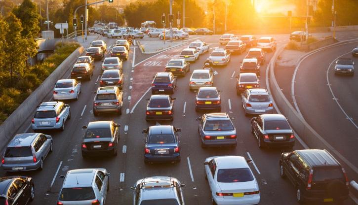 Покупатели на «вторичке» ищут авто возрастом от 3 до 5 лет