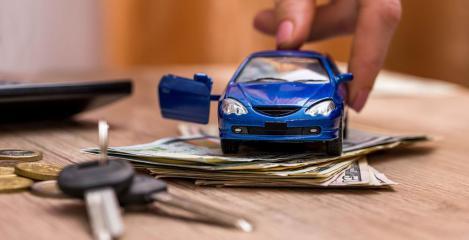 Какие документы при покупке автомобиля с рук