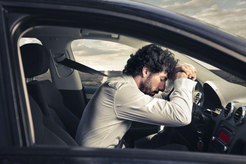 Проблемы с «бывшими»: с чем можно столкнуться после продажи автомобиля