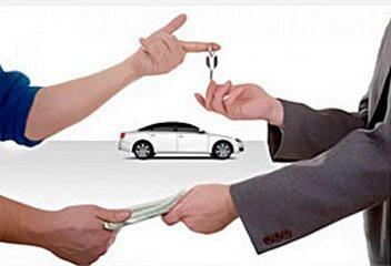 Продажа авто с пробегом по трейд ин — Как сдать машину в трейд ин