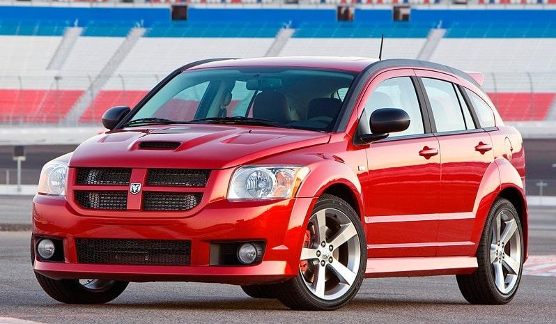 Dodge Caliber SRT4 I