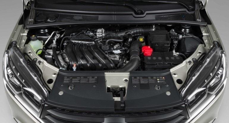 двигатель икс рей