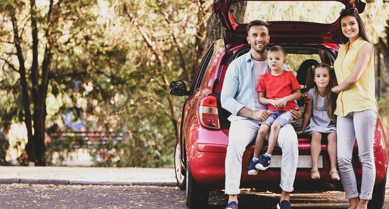 Специалисты назвали срок, за который российская семья накопит на б/у автомобиль