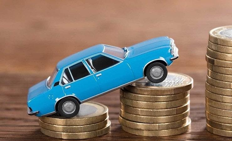 В мае подержанные автомобили стали дороже на 2,2%