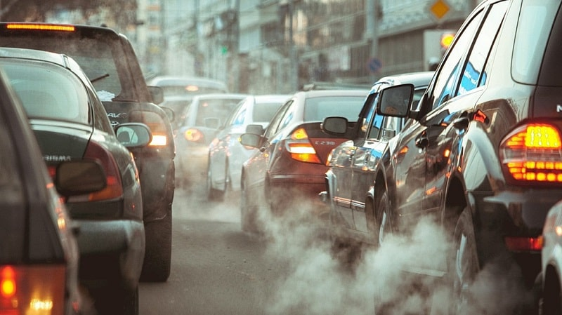 В ПДД ввели поправки относительно экологического класса автомобилей