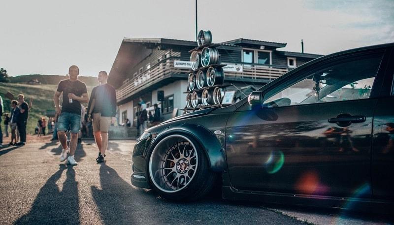 В Санкт-Петербурге пройдет фестиваль уникальных автомобилей Roadside Picnic Fest