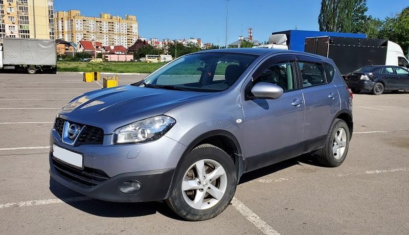 Я бы не купил: тест-драйв Nissan Qashqai I 2011 года