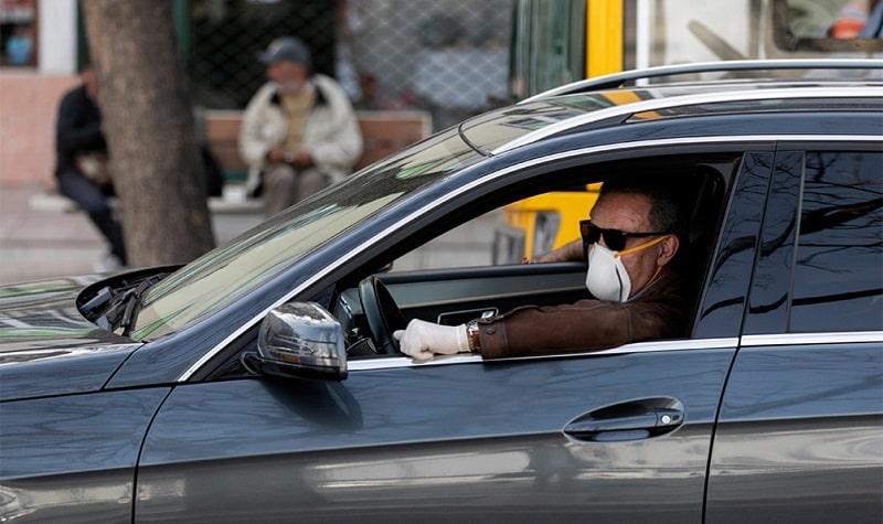 авто в пандемию