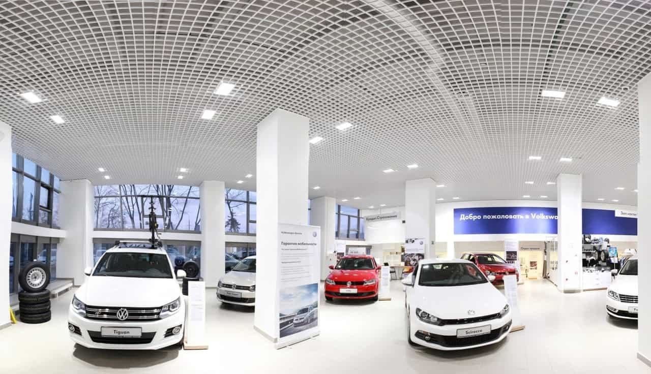 Кредит для покупки автомобиля