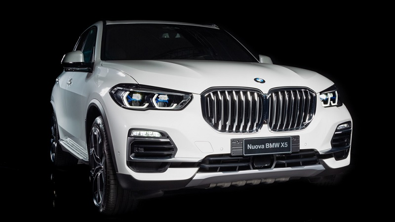 bmw-x5-timeless-edition
