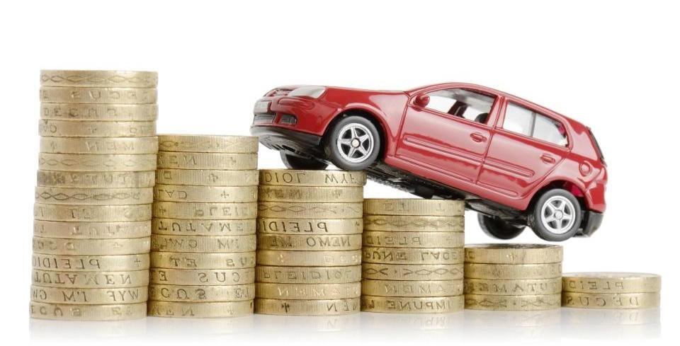 Что влияет на стоимость автомобиля