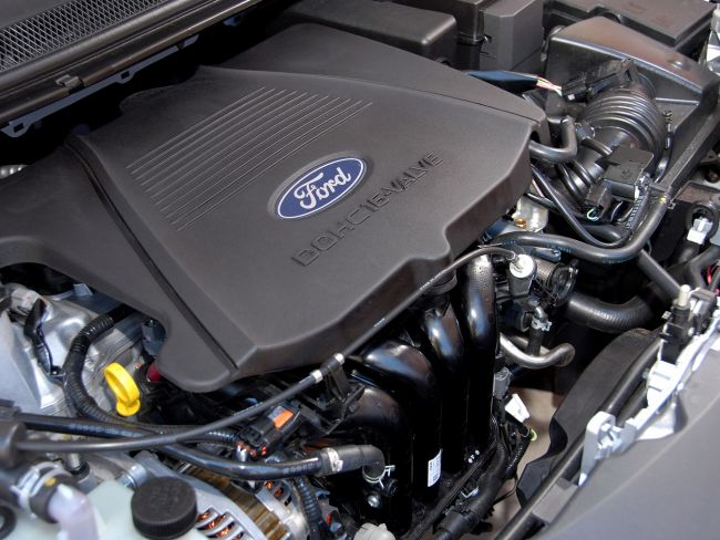 форд мотор