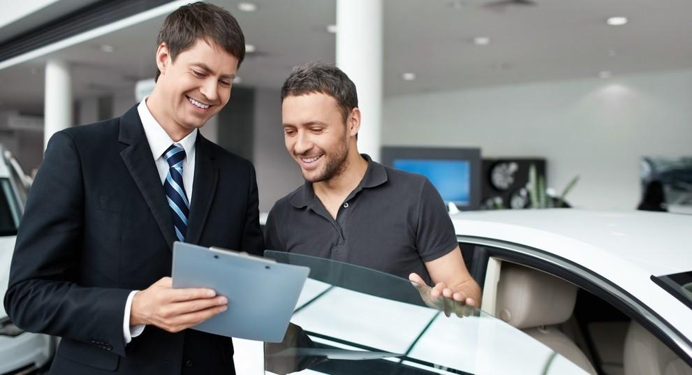 Полномочия продавца и покупателя автомобиля
