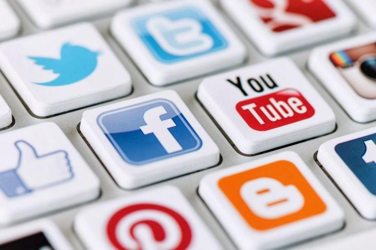Продажа в социальных сетях