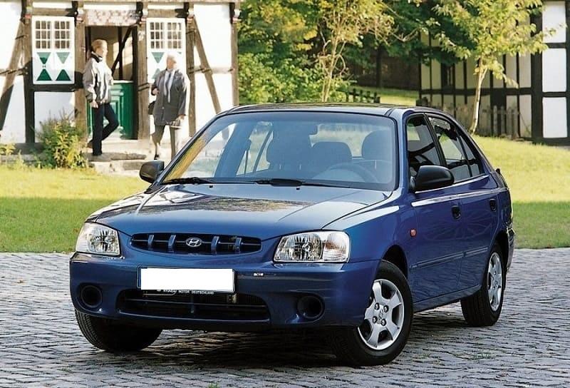 Hyundai-Accent-II-hetchbek