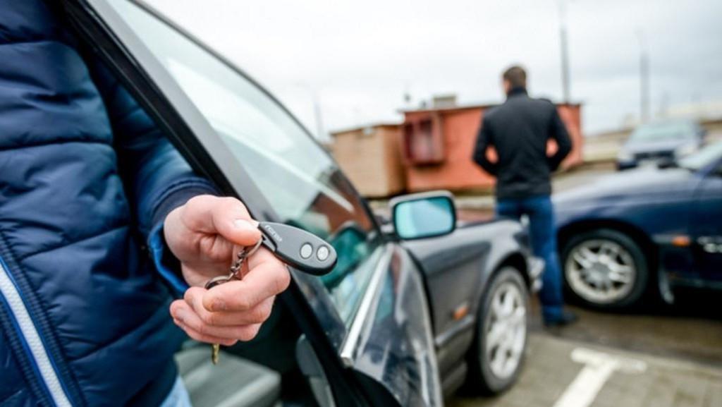 схемы мошенничества при продаже б/у авто