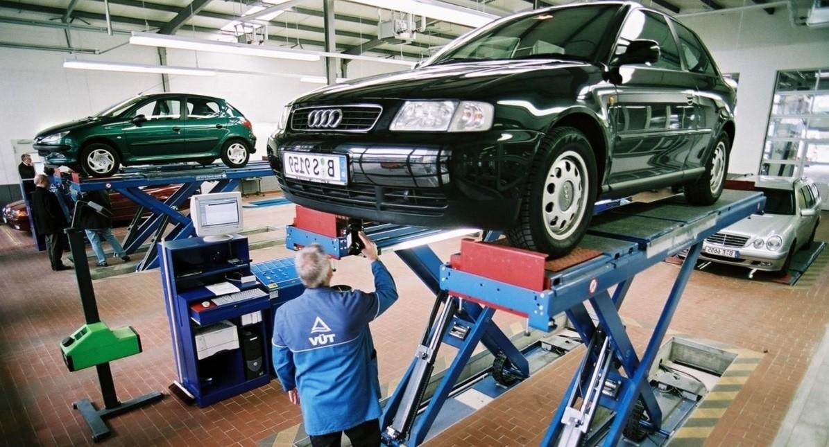 Техническая проверка авто перед покупкой