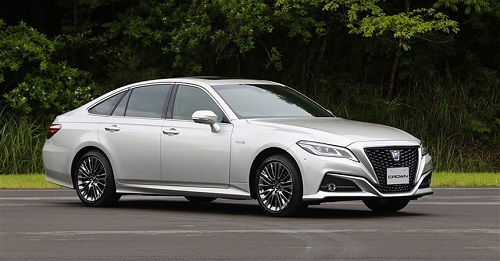toyota-crown-x